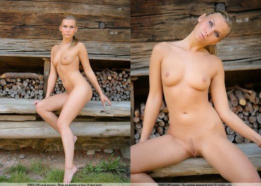 Wild - Miette - Femjoy - Solo Hot Gallery
