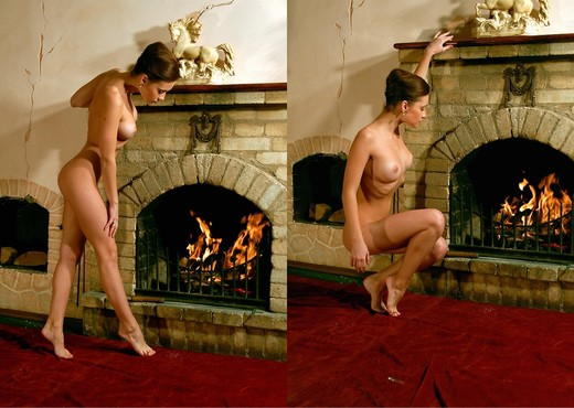 Hot Like Fire - Marliece - Solo Image Gallery