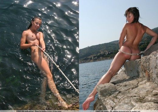 Water Sports - Kalinka - Solo HD Gallery