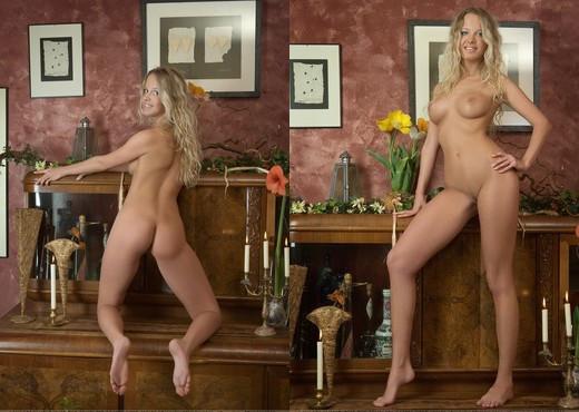 Classic - Anke - Femjoy - Solo Nude Pics