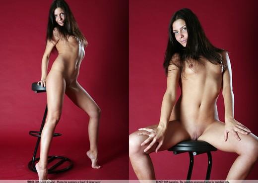 Back Again! - Irina - Femjoy - Solo Sexy Gallery