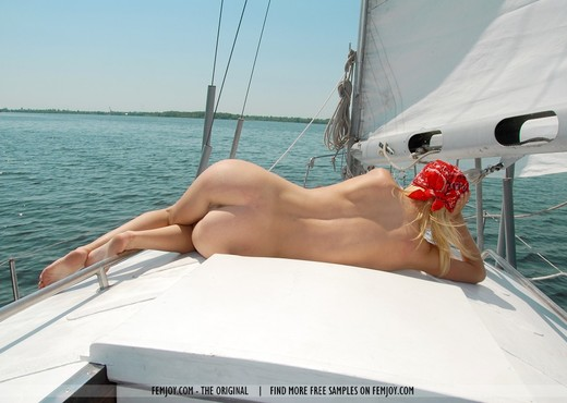 Pirate - Addie - Femjoy - Solo HD Gallery