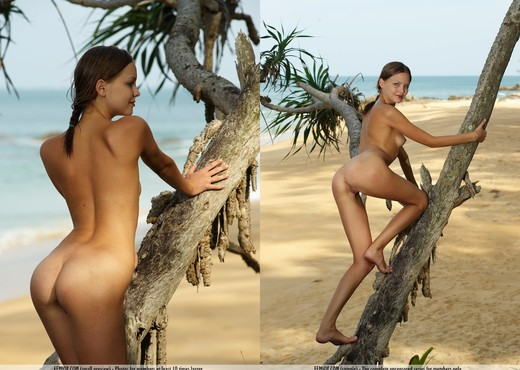 On That Day - Amelie - Femjoy - Solo HD Gallery