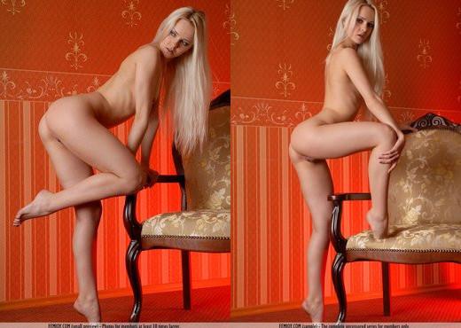 Vanilla - Vika - Femjoy - Solo Hot Gallery