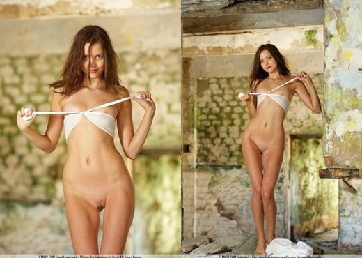 Mad About You - Amelie - Solo Hot Gallery