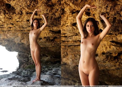 Dreams Be Dreams - Angelique - Solo Sexy Photo Gallery