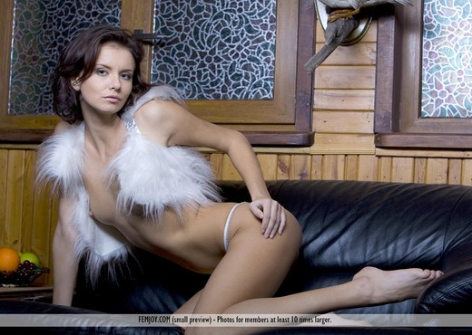 Forget About The Future - Tori - Solo Sexy Photo Gallery