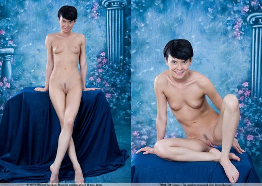 Here It Comes - Taja - Femjoy - Solo Hot Gallery
