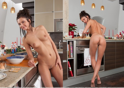Cookies For You - Stacey - Solo Porn Gallery