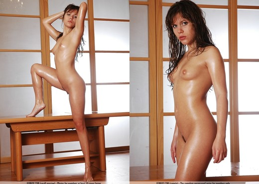 Meeting Room - Nelly - Femjoy - Solo TGP