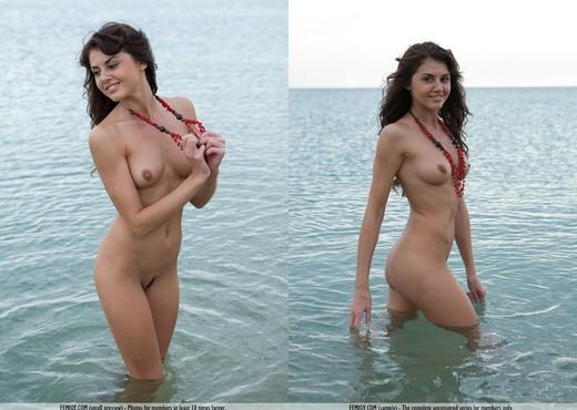 So Fine - Alannis - Femjoy - Solo Nude Pics