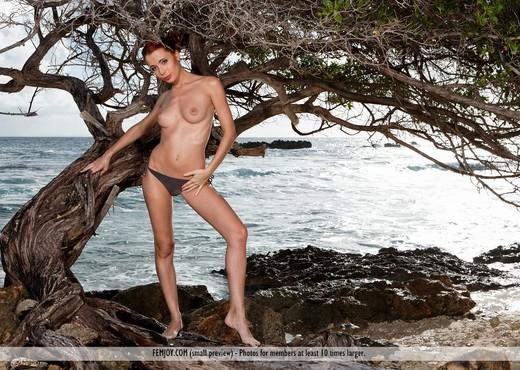 Sunny Days - Lahela B. - Solo Nude Pics