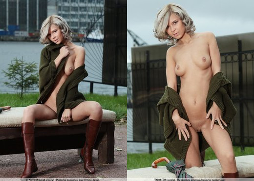 Wherever You Want - Ramona - Solo Hot Gallery