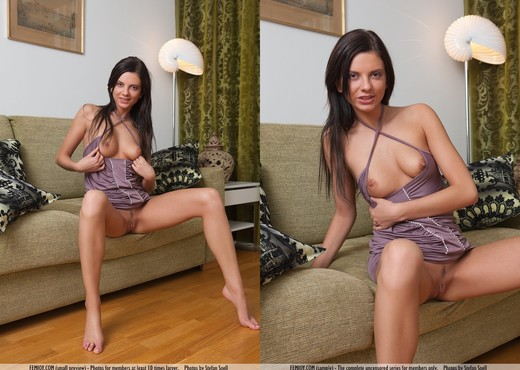 Do Not Wait Too Long - Stacey - Solo Sexy Gallery