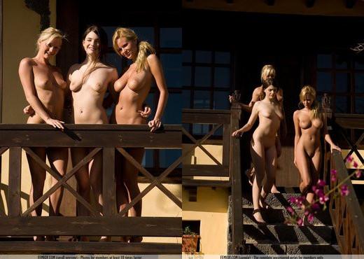 Mexicali - Jane - Femjoy - Lesbian Nude Pics