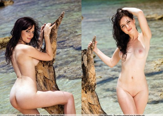 So Happy - Aurea - Femjoy - Solo Hot Gallery