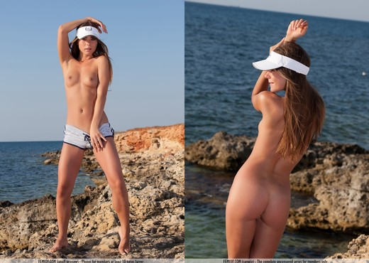 My Favorite Style - Natalia E. - Solo Hot Gallery
