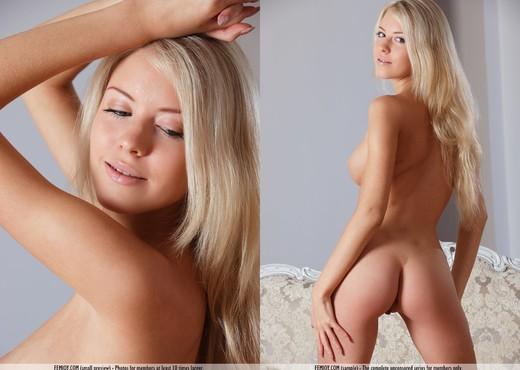 Smell Me - Xana - Femjoy - Solo Porn Gallery