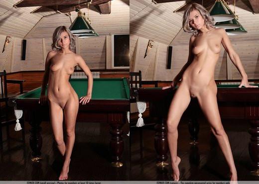 My Bet - Ramona - Femjoy - Solo Sexy Photo Gallery