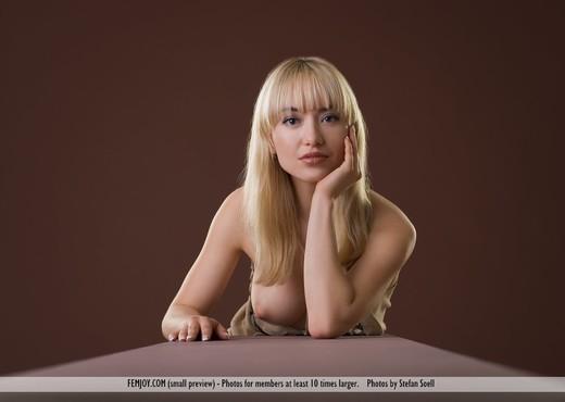 Studio - Lia - Femjoy - Solo Nude Gallery