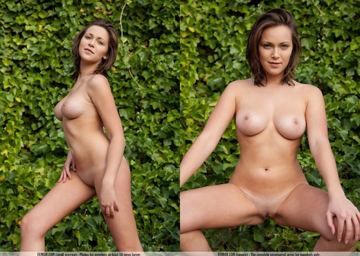 Irresistible - Sophia H. - Solo Picture Gallery