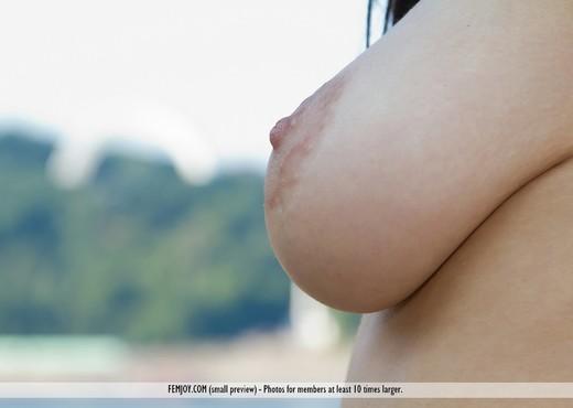 Premiere - Martha - Femjoy - Solo Nude Gallery