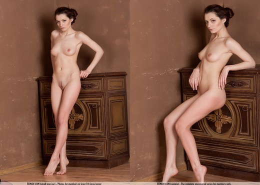 Weekend - Arina - Femjoy - Solo Sexy Photo Gallery