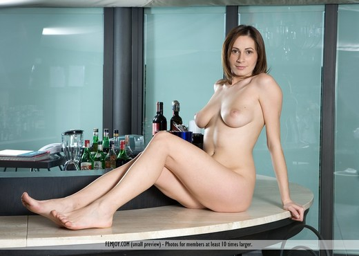 For You - Chalice - Femjoy - Solo Nude Gallery