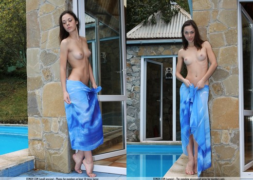 Private Party - Valya - Solo TGP