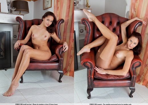 Our Day - Mira B. - Femjoy - Solo TGP