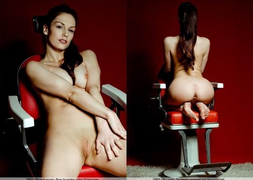 Deep Red - Edessa - Femjoy - Solo Nude Gallery