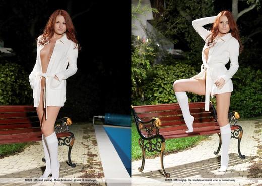Explicit - Ivana E. - Femjoy - Solo Nude Pics