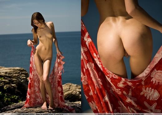 Someone Like You - Amelie - Solo Nude Pics