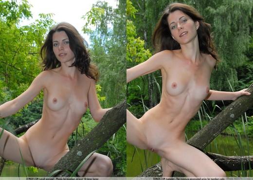Swan Lake - Jadi - Femjoy - Solo Nude Pics