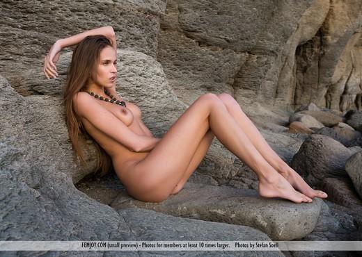 Timeout - Simona - Femjoy - Solo Sexy Photo Gallery