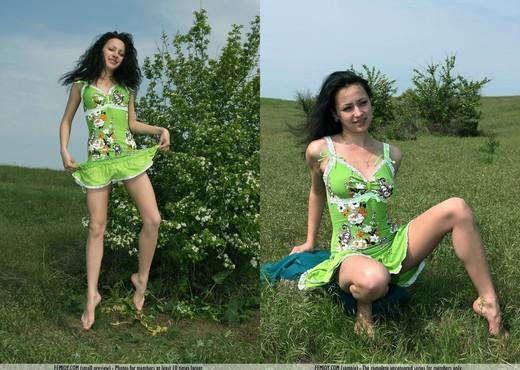 Sentimental - Beata - Femjoy - Solo Nude Pics