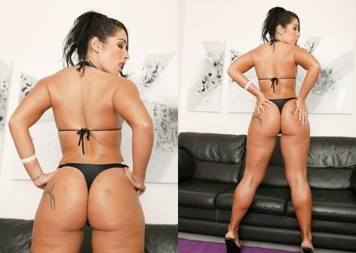 Monica Santhiago - Jules Jordan - Pornstars TGP