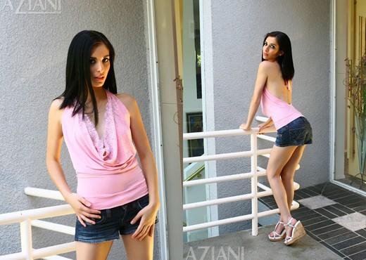 Tristan Kingsley - Aziani - Pornstars Sexy Photo Gallery
