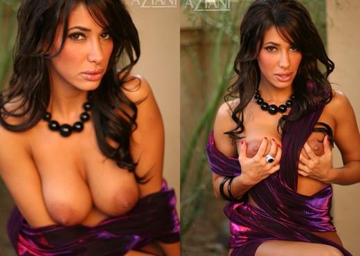 Sophia Lucci - Aziani - Solo Hot Gallery