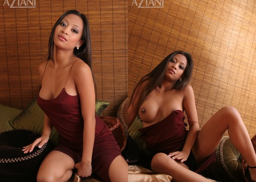 Kina Kai - Aziani - Asian Image Gallery