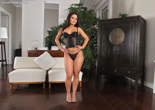 Sandra Rodriguez - InTheCrack - Pornstars TGP