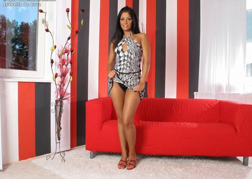 Isabella de Cruz - InTheCrack - Pornstars Nude Pics