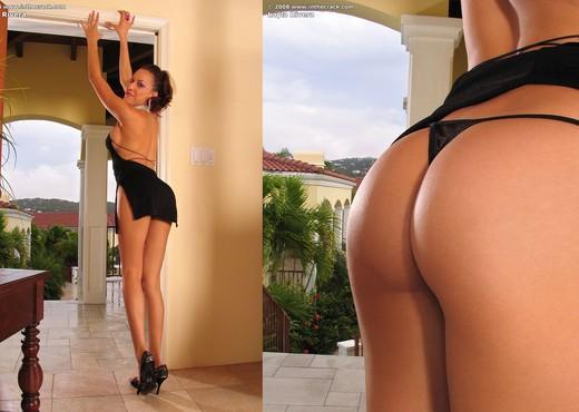 Layla Rivera - InTheCrack - Pornstars Porn Gallery