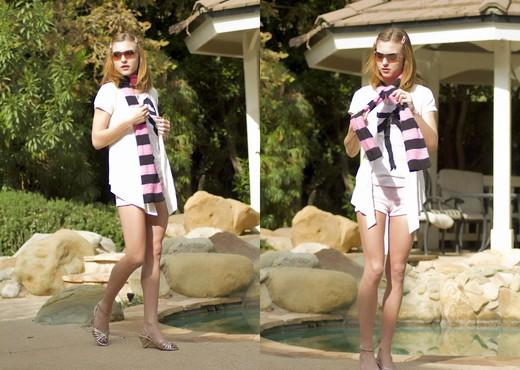 Kasey - FTV Girls - Solo Image Gallery