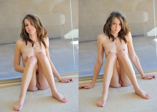 Allie - FTV Girls - Solo Nude Gallery