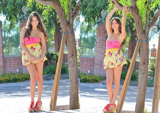 Nina - FTV Girls - Solo Sexy Photo Gallery