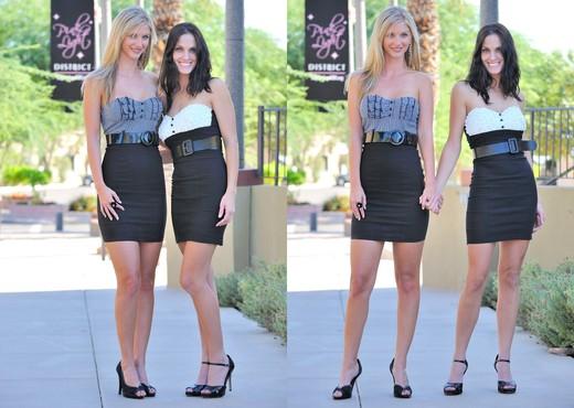 Kirsten & Natalie - FTV Girls - Lesbian TGP