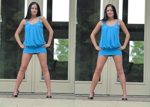 Loren - FTV Girls - Solo Nude Pics