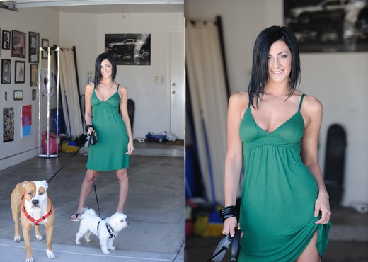 Shanel - FTV Girls - Solo Nude Pics