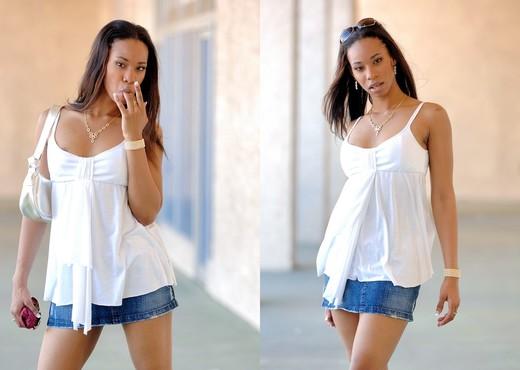 Tanaia - FTV Girls - Ebony Picture Gallery